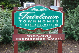 Fairlawn Townhomes