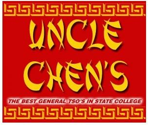 Uncle Chen S Chinese Restaurant State College Pa