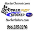 Stocker Chevrolet