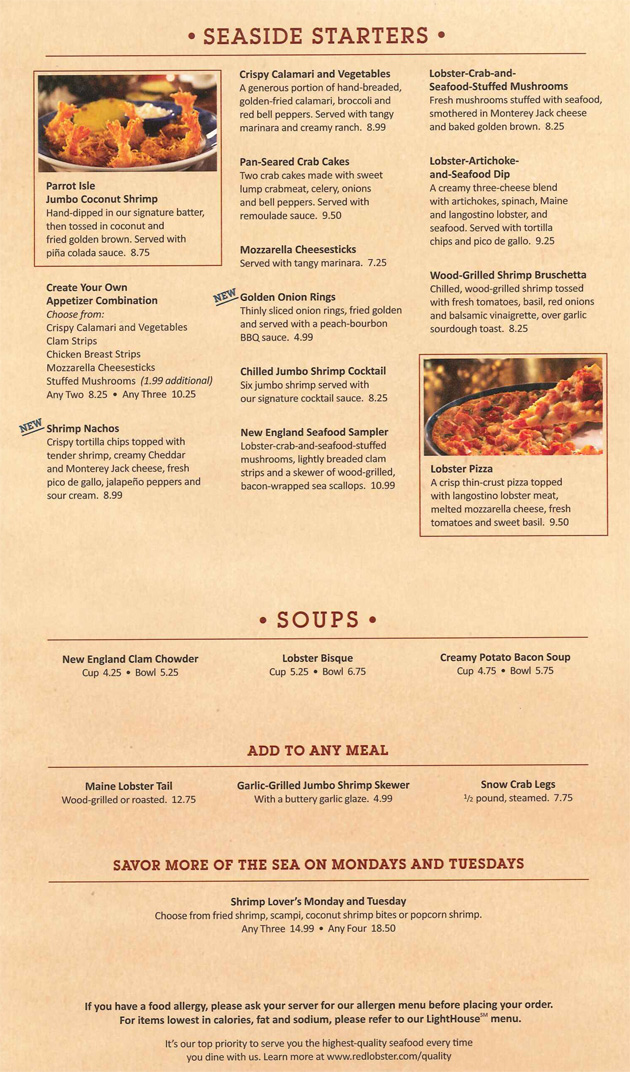 Red Lobster - state college, PA 16803