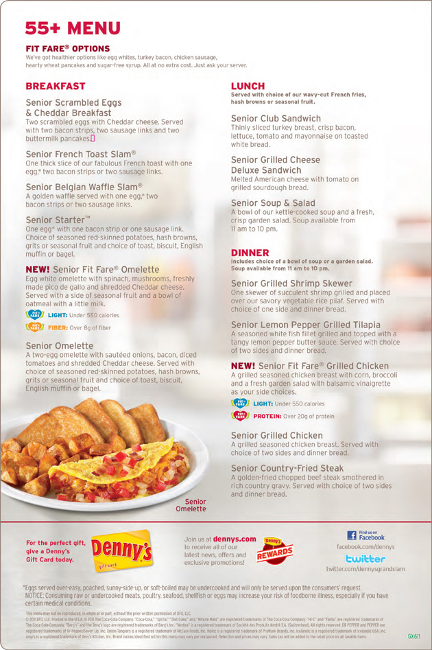 May 24, · Denny's is one of the true pioneers of the movie tie-in menu. Their insane food items for The Hobbit (Honey Cake French Toast!Smaug's Fire Burger! Bard's Pumpkin Pie .