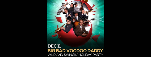 State College Pa Calendar Big Bad Voodoo Daddy Wild