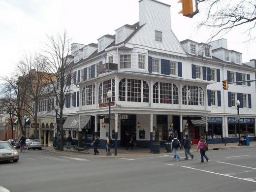 State College Restaurants Downtown