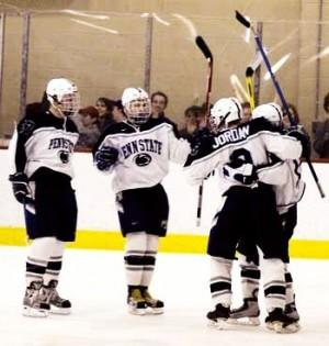 Penn State Hockey: Icers Upset in ACHA Semifinals, Ending Era at Club Level