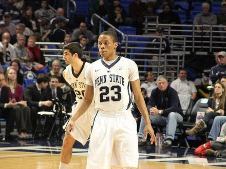 Penn State Basketball: Indiana Knocks Nittany Lions Out Of Big Ten Tournament