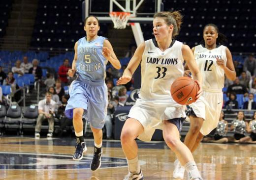 Penn State Women's Basketball: Lady Lions Meet LSU in Bayou for Berth in Sweet 16