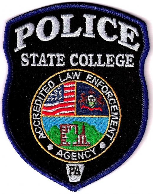 State College, PA - Police Beat: News and Notes from the