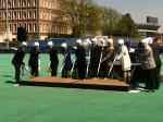 Penn State Hockey: Ceremony Officially Breaks Ground on Pegula Ice Arena
