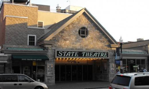 The State Theatre Shifts to 'Local Focus'