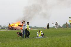 Airport to Host Emergency Response Drill Wednesday Night