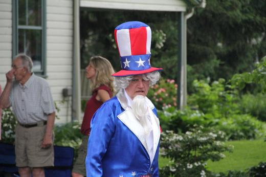 Boalsburg Memorial Day Parade Photo Gallery