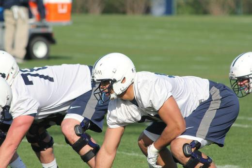 Penn State Football: 11 Starting Points About Bill O'Brien's New Depth Chart