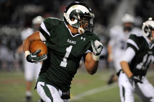 Penn State Football: Central Dauphin Linebacker Zayd Issah Picks Nittany Lions
