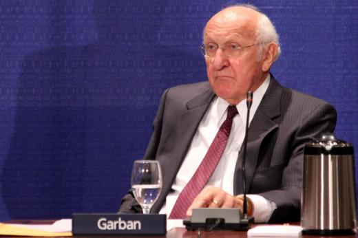 Steve Garban, Former Chair at Onset of Sandusky Scandal, Resigns from Board of Trustees