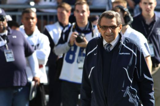 State College Borough Council: Paterno Way Decision Tabled Indefinitely