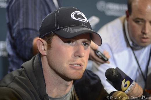 Penn State, State College Noon News and Features: Friday, Oct. 5