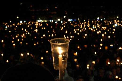 Onward State: Students Announce Vigil to Honor Victims of Newtown Shooting
