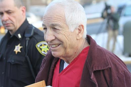 No Ruling at Sandusky Hearing; Amendola Testifies Defense Would Not Change with More Time to Prepare