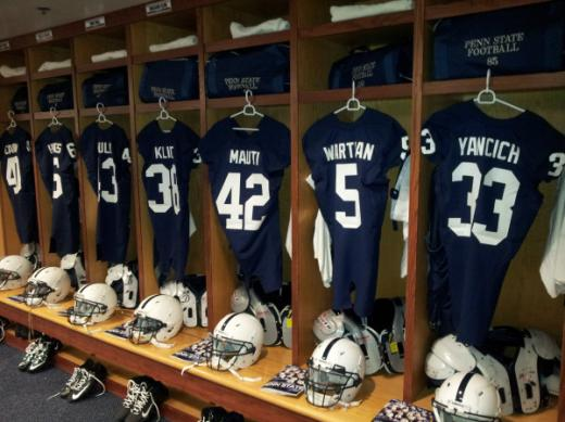 Penn State Football Continues to Change…And You Can Quote Them On It
