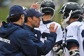 Penn State Lacrosse: No.8 Nittany Lions lose Overtime Thriller to No.3 Notre Dame