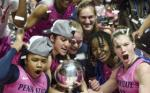 Lady Lions Set to Battle for Big Ten Title: First Game Tonight