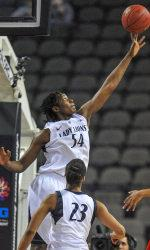 Hot Shooting Lady Lions Knock Off Ohio State: Face Michigan State Tonight