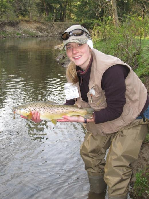 5 Surefire Keys to Success as Anxious Anglers Get Ready for Trout Season 2013