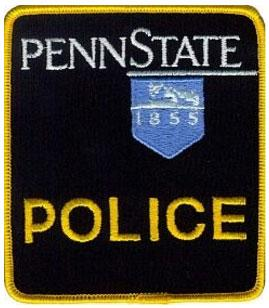 Penn State Student Charged With Attempting to Steal Officer's Weapon