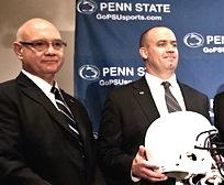 Penn State Football: Bill O'Brien's Raise
