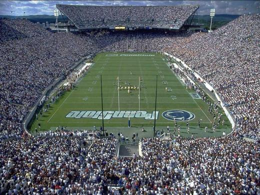 Penn State Football: Selling the 2013 Team Just the Ticket O'Brien Needs
