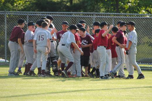 State College National Eyeing Trip to Little League World Series