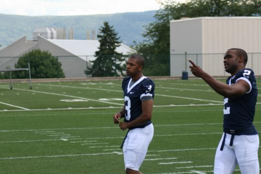 Penn State, State College Noon News and Features: Friday, July 19