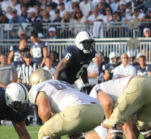 Penn State Football: How Did 2012 Defensive Stars Stack up Against the History Books?