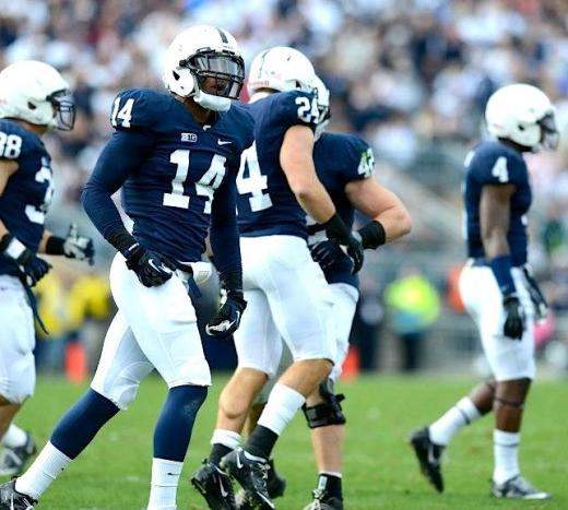 Penn State Football: After Quarterback, Young Cornerbacks are Secondary Starters