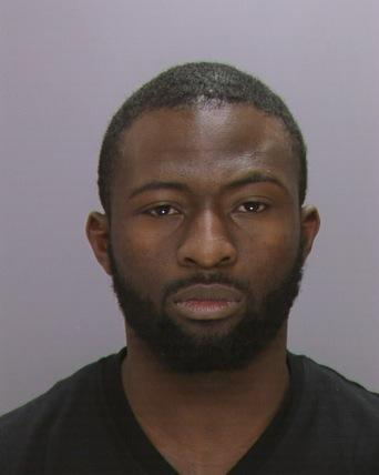 Suspect Convicted on Weapons Charges After Threatening to Shoot Man on East College Avenue