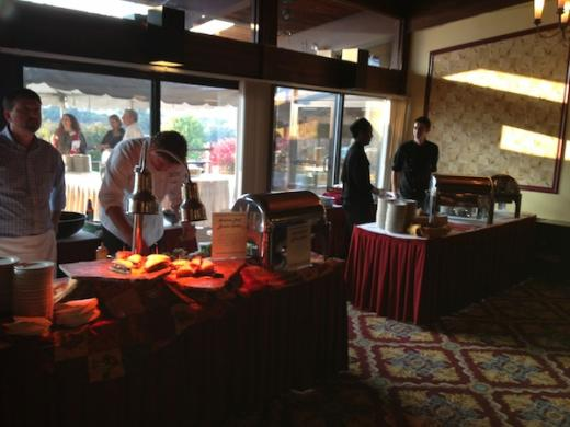 Local Chefs Showcase Talent for Charity