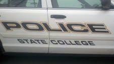 State College Police Officer Injured During Struggle With Suspect