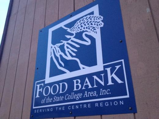 State College Food Bank Scrambling to Handle Heavy Thanksgiving Load