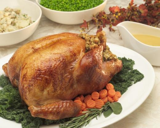 For Those Who Dare: A Party Planning Guide for the Thanksgivukkah Host