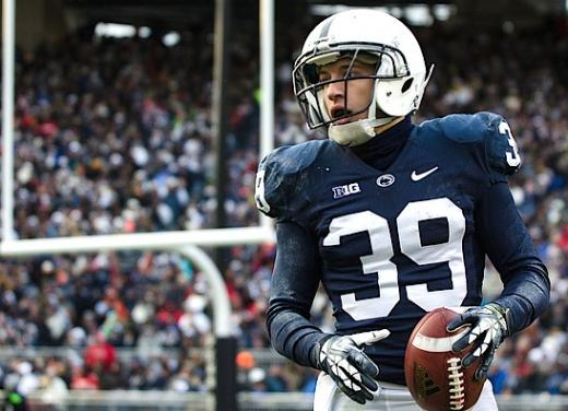 Penn State Football is 6-5, But Could Easily Be 7-4…Or 3-8