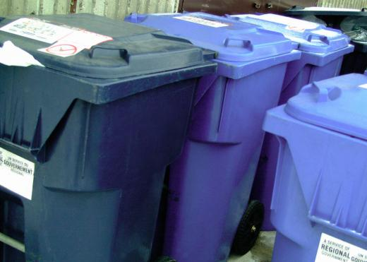Now Four Locations for Miscellaneous Plastics Recycling