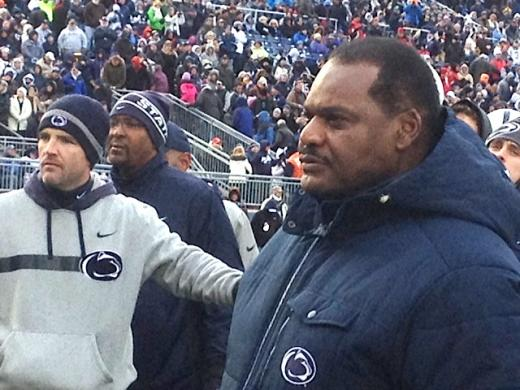 Penn State Football: The Day After, Stan Hixon and Three PSU Coaching Staffs