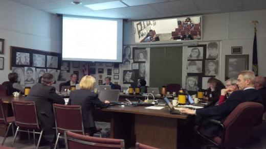 State College School Board Agrees to Make Up Snow Days in April, Discusses Extending School Day for Elementary Students