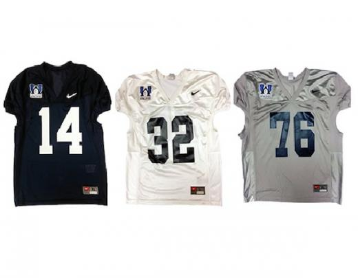 Blue-White Game: Roster Released, Team to Wear Special Jerseys
