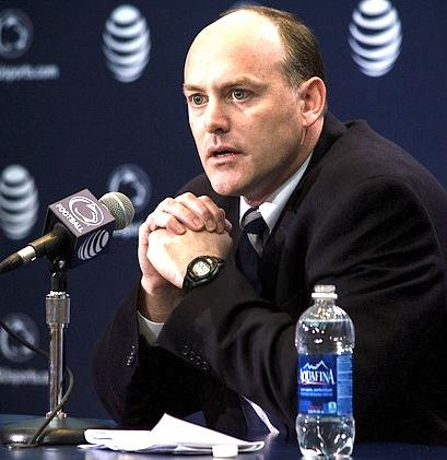 Penn State Football: John Donovan and the Economics of the Nittany Lion Offense
