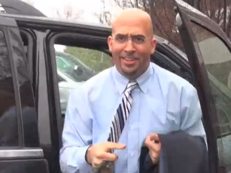 Penn State Football: The Three Cars and One Long Journey of James Franklin