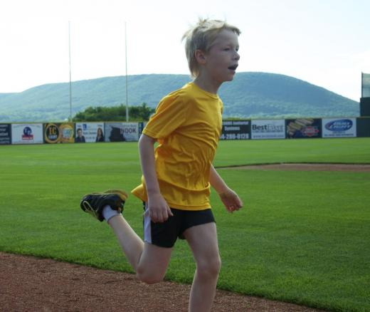 Annual Race Brings Families Together, Helps Nonprofit Care for the Needy
