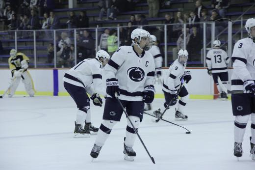 Penn State Hockey: 2014-15 Non-Conference Schedule Released