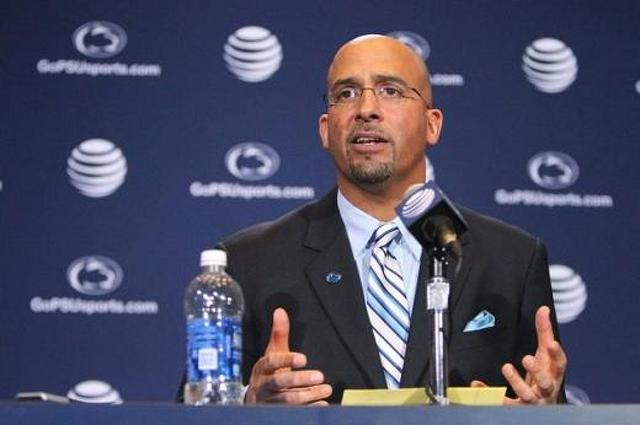 Penn State Football: Reid Gives Nittany Lions 4-star No. 12 of 2015 Class