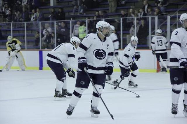 Penn State Hockey: Season Tickets Sell Out With Renewals Above 95 Percent